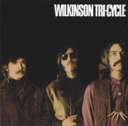Wilkinson Tri-Cycle - Wilkinson Tri-Cycle (1969)