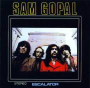 Sam Gopal - Escalator (1969)