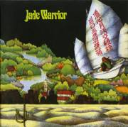 Jade Warrior – Jade Warrior (1971)