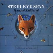 Steeleye Span – Tempted And Tried (1989)