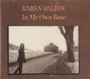 Karen Dalton - In My Own Time (1971)