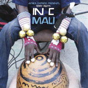 Africa Express – Terry Riley's In C Mali (2014)
