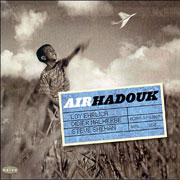 Hadouk Trio – Air Hadouk (2010)