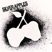 Silver Apples – Silver Apples (1968)
