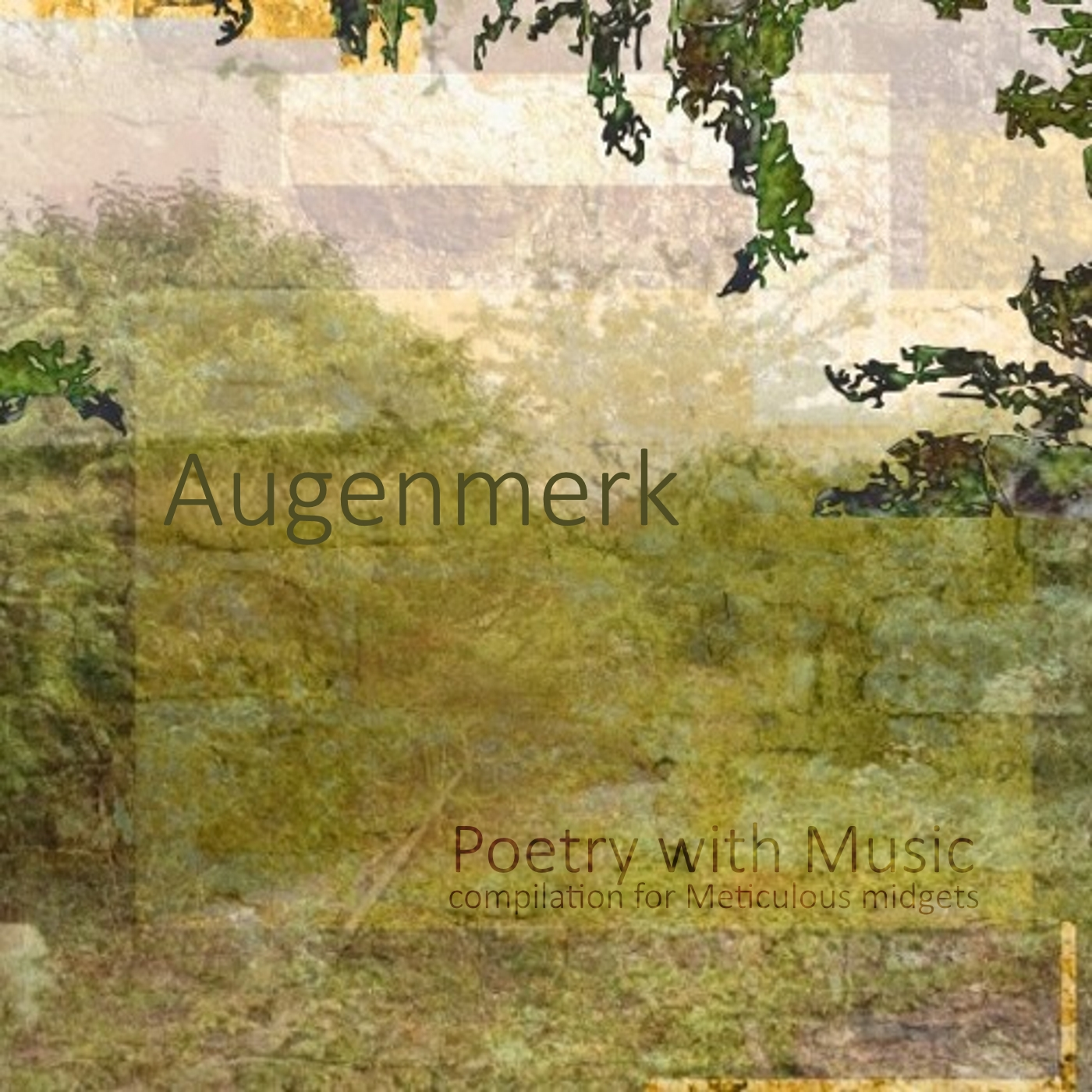 Karin Tarabochia (Augenmerk) - Poetry with Music
