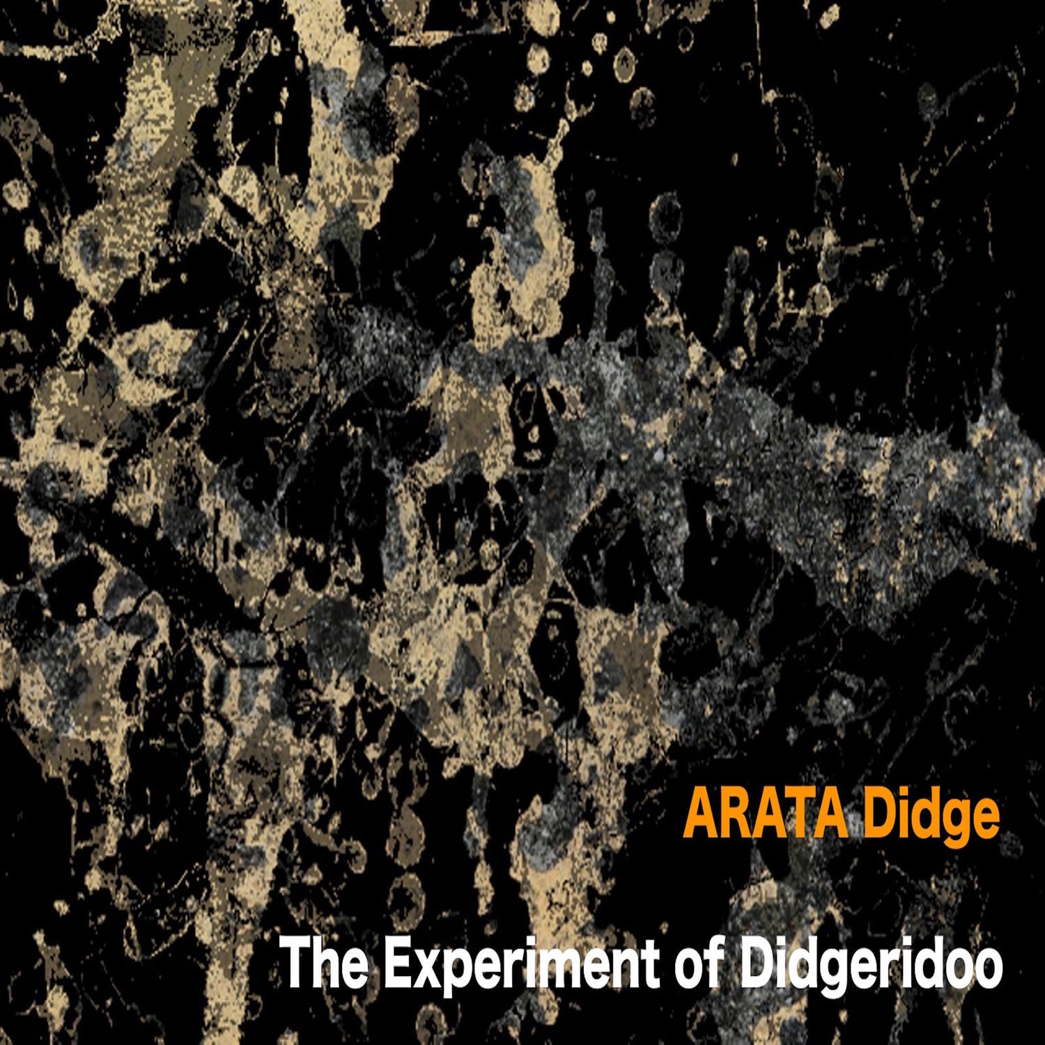 ARATA Didge - The Experiment of Didgeridoo