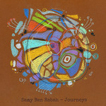 Samy Ben Rabah - Journeys