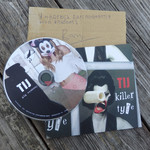 TIJ (The Inconsistent Jukebox) - Gig Economy (CD)