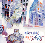 October Equus - Presagios (CD)