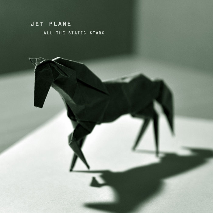 Jet Plane - All The Static Stars